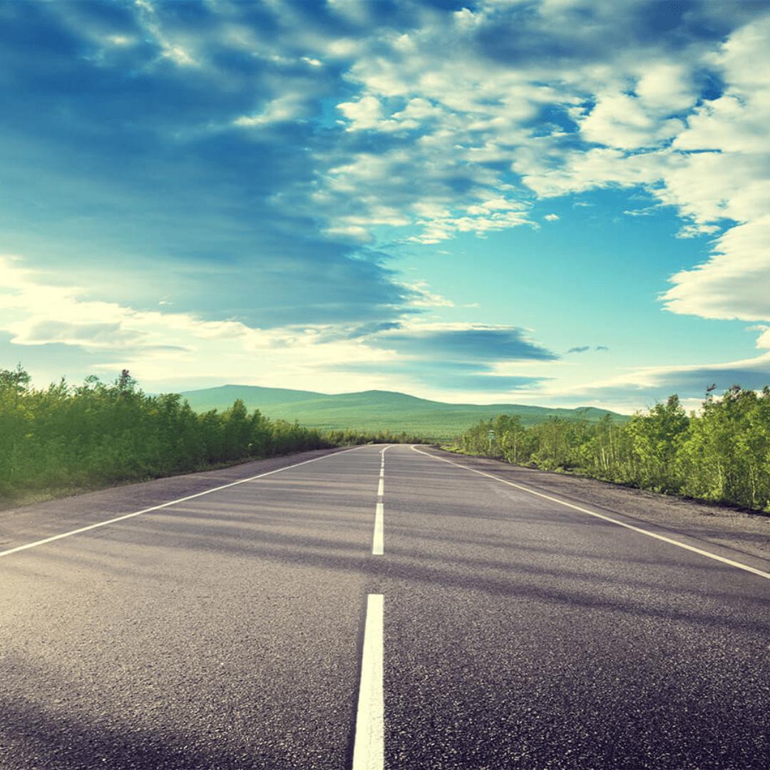 Road,                Sky,                Highway,                Horizon,                Lane,                Cloud,                Asphalt,                Infrastructure,                Trip,                Mode,                Of,                Transport,                Backgrounds,                 Free Image