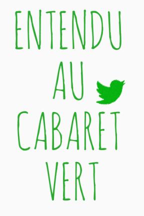 Cabaret Vert 5