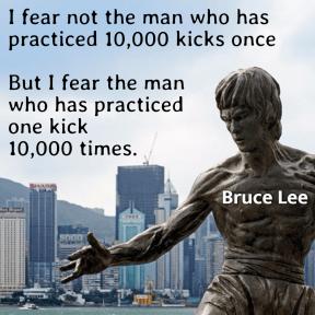 Bruce London