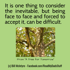Facing Difficulties
