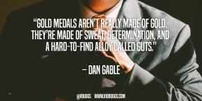 #gentleman #poster #quote #simple