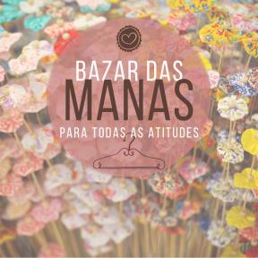 Bazar das Manas