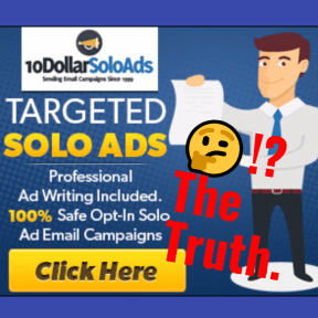 10 Dollar Solo Ads Review!