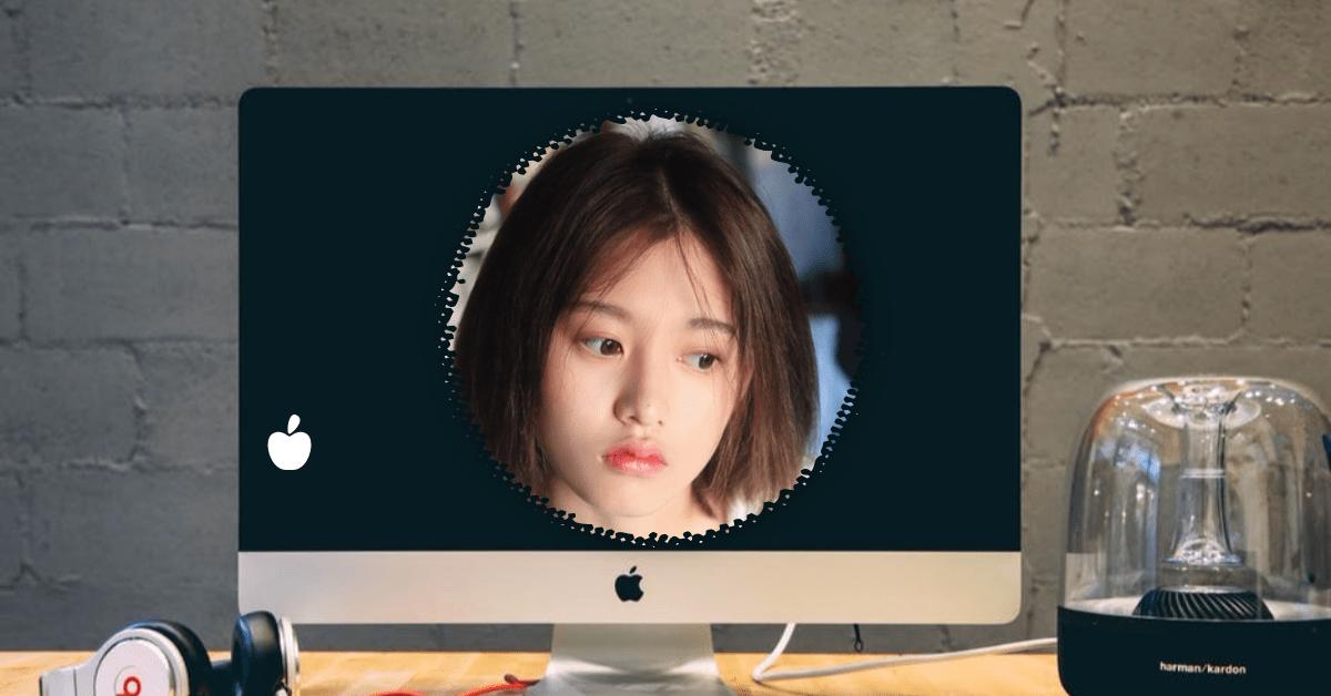 Girl,                Product,                Electronic,                Device,                Media,                White,                Black,                 Free Image