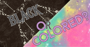 Black vs. Color v2