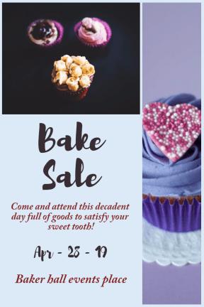 bake sale #business #templates #summer #sale #bake #business