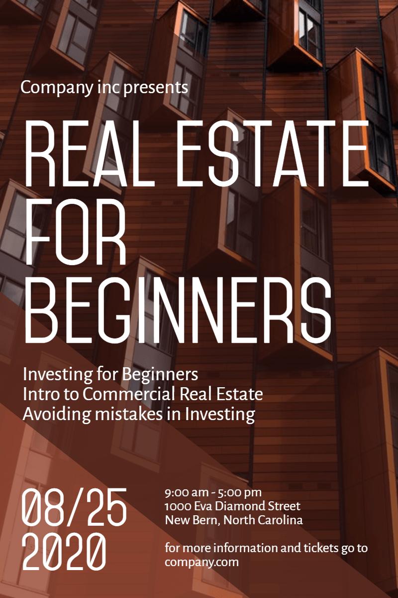 Real estate #real estate #city Design  Template
