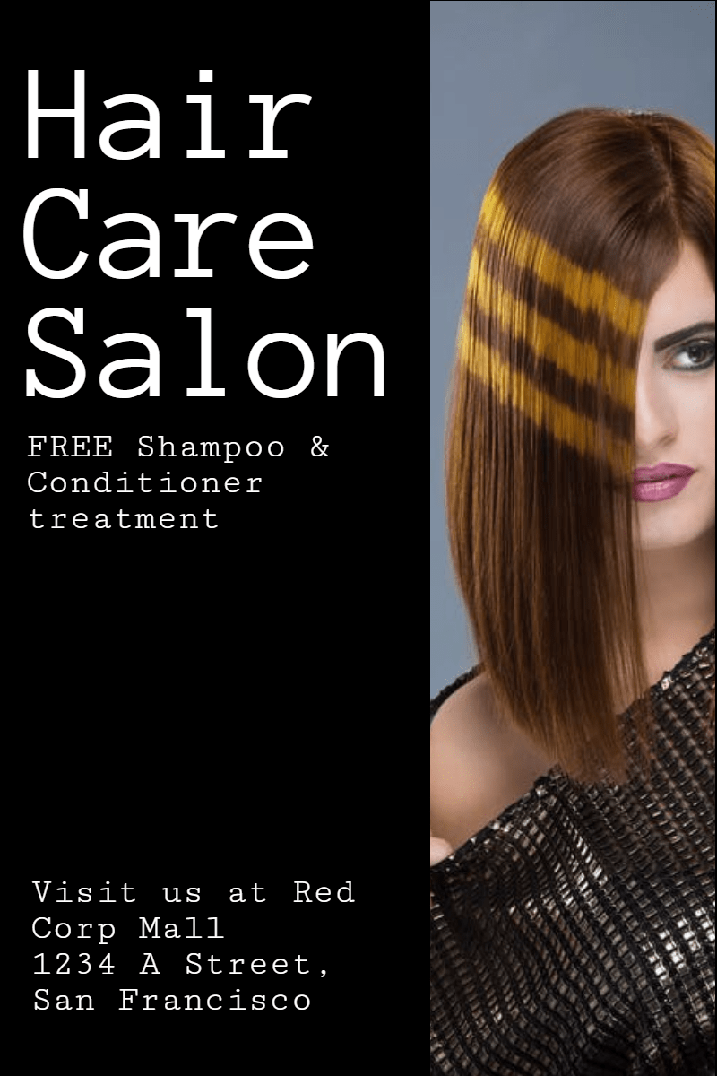 Hair,                Beauty,                Coloring,                Black,                Long,                Brown,                Font,                Bangs,                Salon,                Care,                Business,                Poster,                 Free Image