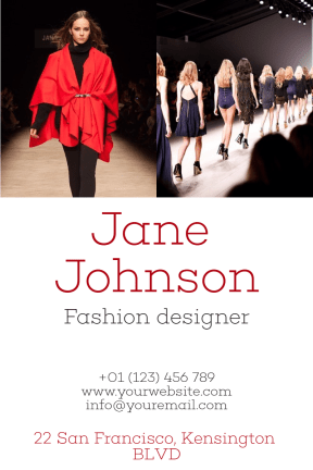 Fashion Designer #business #poster #fashion #design #designer #beauty #clothes