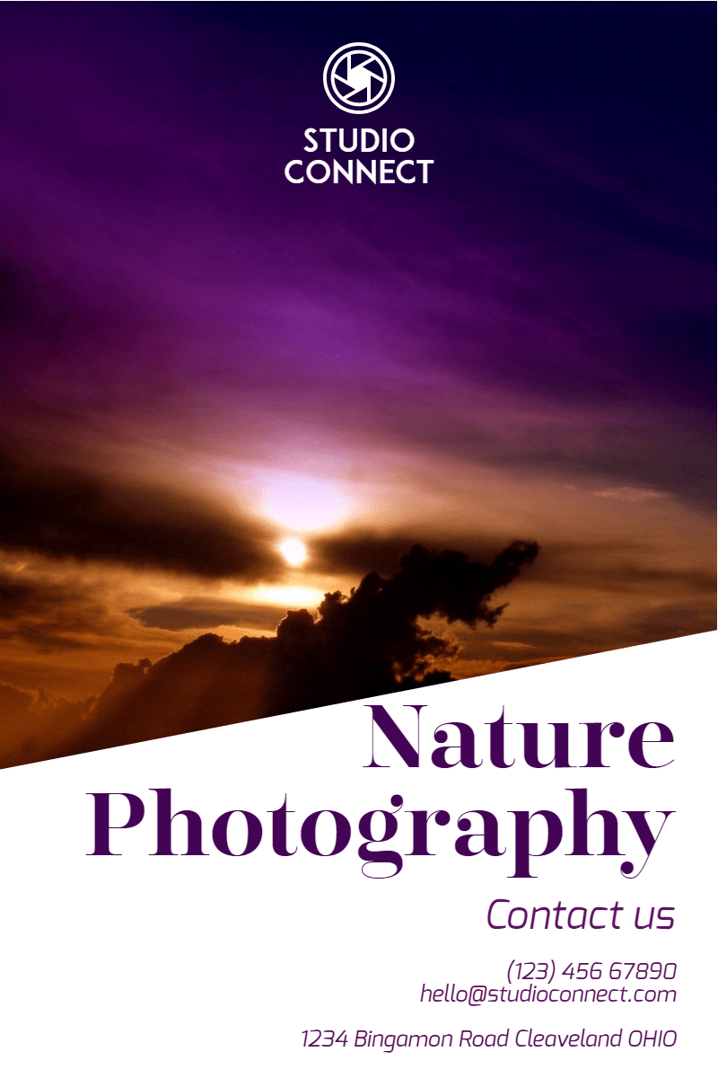Sky,                Poster,                Advertising,                Font,                Brand,                Graphics,                Studio,                Nature,                Camera,                Photography,                Art,                Business,                Template,                 Free Image