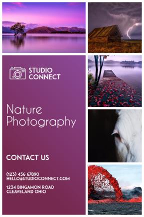 Photography Studio #studio #nature #camera #photography #art #business #template