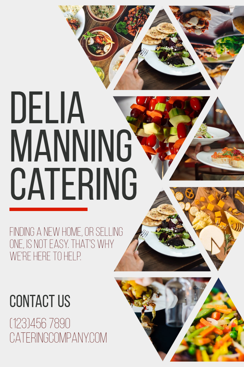 Meal, Food, Dish, Cuisine, Lunch, Buffet, Brunch, Recipe, Advertising, Asian, Catering, Business, Poster,  Free Image