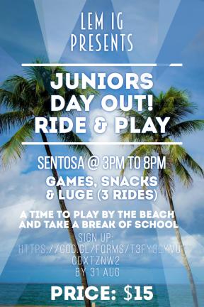 LEMIG Summer party #invitation #poster #club #party #dj #vibes #club #lemig2017