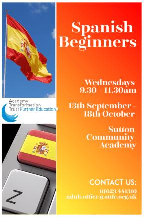 Spanish Beginners