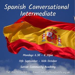 Spanish Conversational