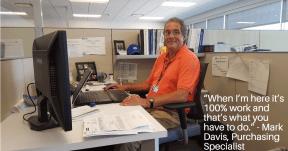Mark Davis Quote