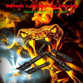 Venome Scrapping service