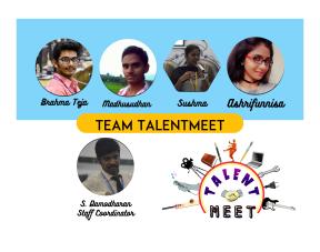 Team Talent meet sheet 3