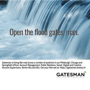 Flood gates