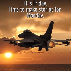 QOTD - Friday