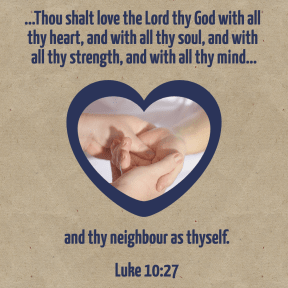 #love #neighbor