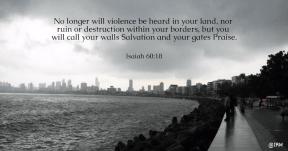 Isaiah 60:18