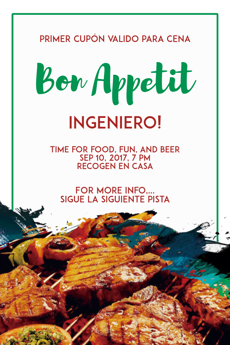 Cuisine,                Food,                Dish,                Advertising,                Meal,                Recipe,                Font,                Invitation,                Grill,                Barbecue,                Bbq,                Party,                White,                 Free Image