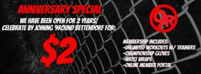 9Round Bettendorf Cover Photo