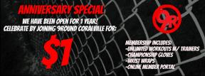9Round Coralville Cover Photo