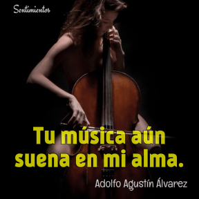Tu música