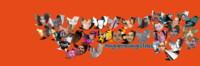 twitter cover #amigos en progreso #inprogress