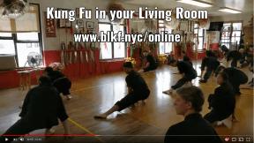 KungFuLivingRoom