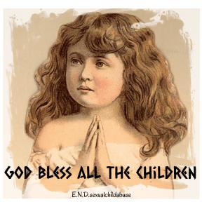 God bless all the children