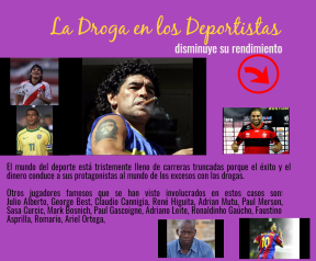 futbolistas drogos