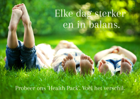 Ariix - Balance pack