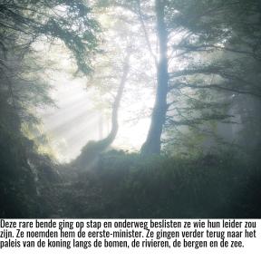 bos (mist)