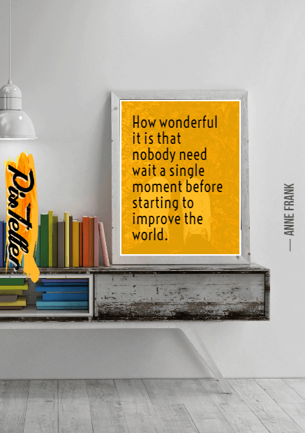Yellow,                Text,                Shelf,                Product,                Design,                Font,                Rectangle,                Poster,                Quote,                Mockup,                Inspiration,                Life,                Photo,                 Free Image