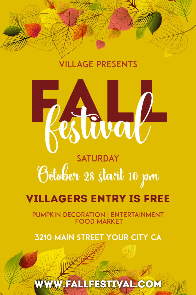 Yellow,                Text,                Advertising,                Font,                Flower,                Graphic,                Design,                Flyer,                Graphics,                Fall,                Festival,                Poster,                Autumn,                 Free Image