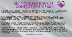 Content Edits