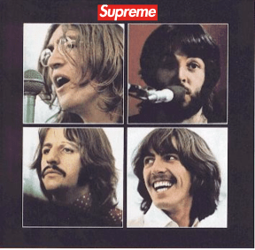 Supreme Beatles