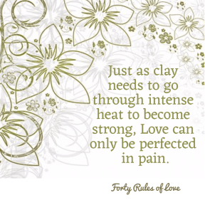 #quote #poster #pain #love #deep