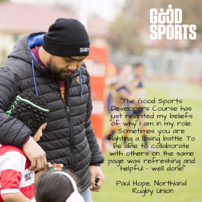 Good Sports Photo_Paul Hope