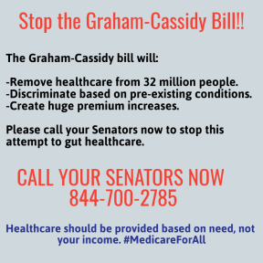 Stop Graham Cassidy