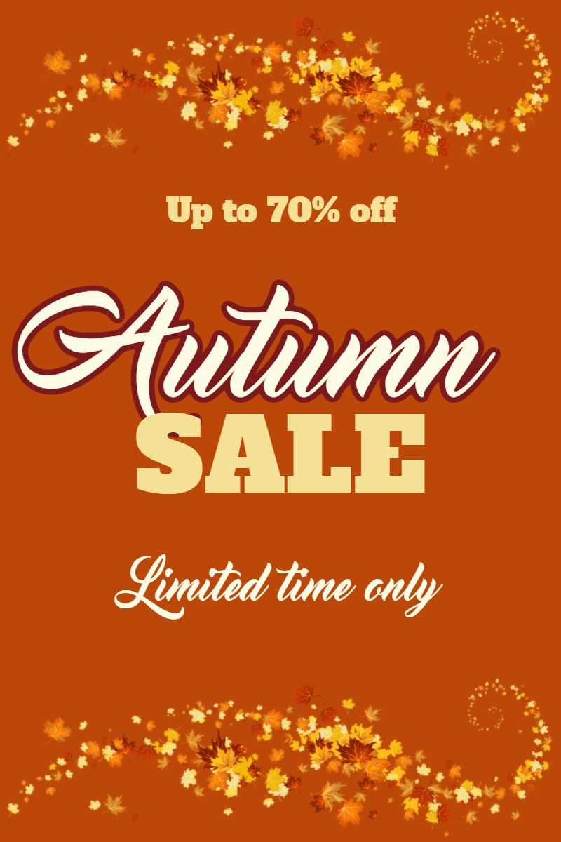 Text, Orange, Font, Thanksgiving, Autumn, Sale, Shop, Fashion, Red,  Free Image