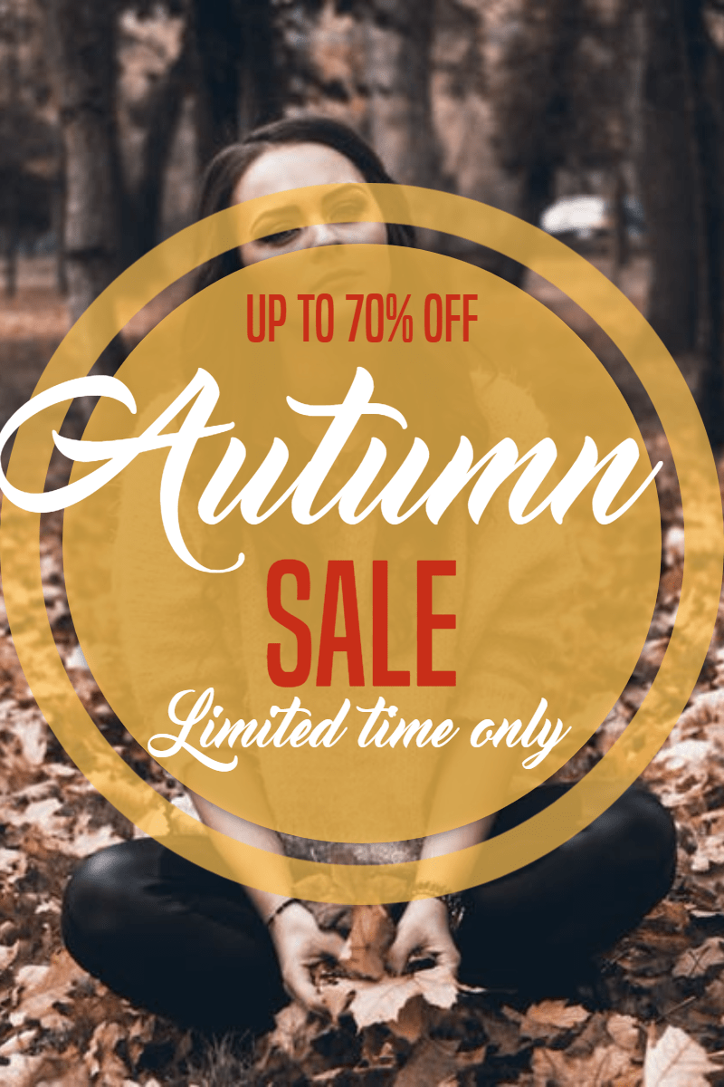 Font, Brand, Autumn, Sale, Shop, Fashion, White, Black, Yellow,  Free Image