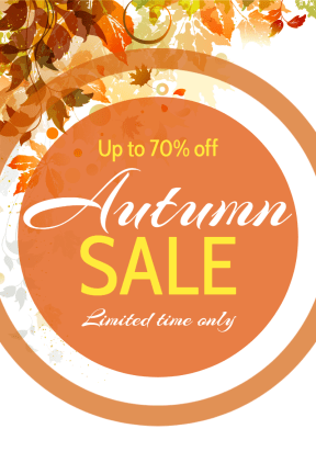 Autumn sale #autumn #sale #shop #fashion