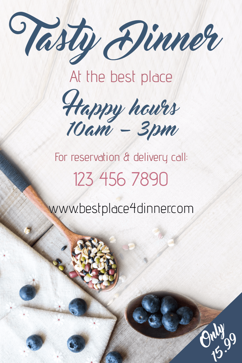 Text, Font, Superfood, Poster, Dinner, Happy, Food, Restaurant, Tasty, White,  Free Image