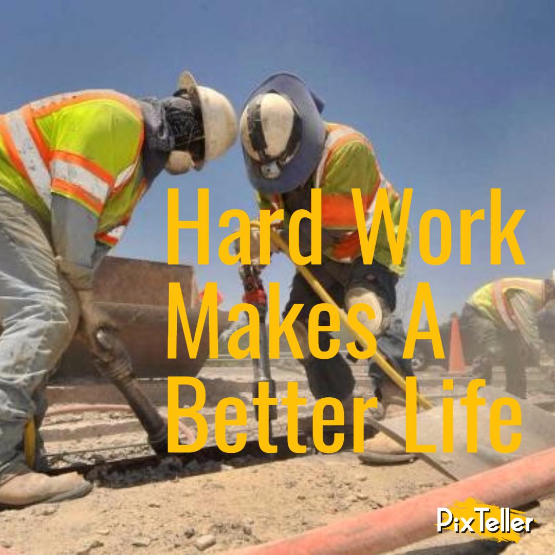 Laborer,                Construction,                Worker,                Soil,                Asphalt,                Sand,                White,                Black,                Yellow,                Blue,                 Free Image