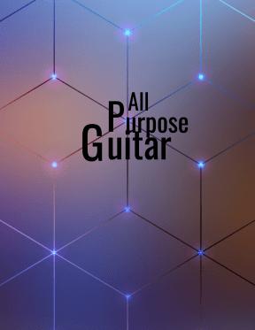 Guitar Backround