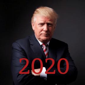 202o trump printable